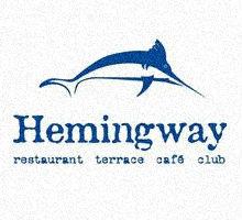 hemingway étterem