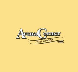 Aréna Corner Cseh Söröző