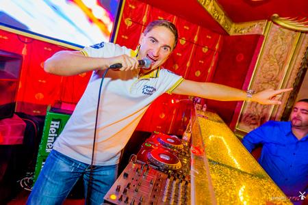 Lotters Kirsztián retro disco rendelés