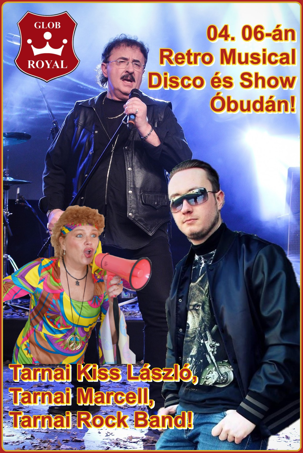 Retro Video Disco Óbudán